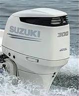 Suzuki | Pasadena Boat Works Maryland